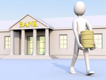Nợ xấu tăng trở lại, đâu là nguyên nhân?