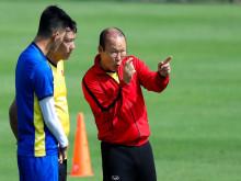 Park Hang - seo và tầm nhìn chiến lược