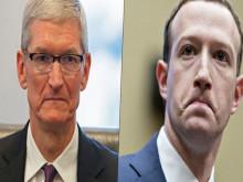 Mark Zuckerberg, Tim Cook không có mặt trong top 10 CEO tốt nhất tại Mỹ