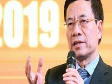 2019 - năm mạng xã hội Việt Nam do doanh nghiệp tư nhân làm, không dùng tiền ngân sách