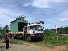 Phú Quốc: Chủ tịch UBND xã Cửa Dương bị tố cáo vì cưỡng chế hàng rào đất của dân