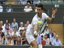 Djokovic: 'Đối thủ bị áp lực khi gặp tôi, Nadal và Federer'