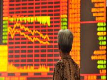 Chứng khoán thế giới đồng loạt giảm điểm khi dự báo Fed đảo chiều chính sách