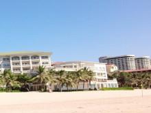 Đà Nẵng: Loạt công trình nghỉ dưỡng