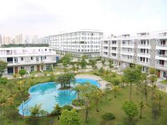 Savista là nhà quản lý khu căn hộ cao cấp Thủ Thiêm Lake View