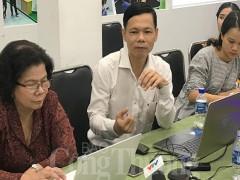 Hội Doanh nghiệp hàng Việt Nam chất lượng cao nói gì về vụ Asanzo?