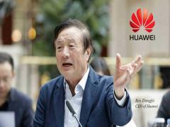 Thời thơ ấu trong gia đình 7 người con của ông chủ Huawei