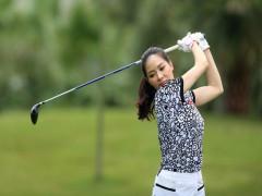 Doanh nhân Trịnh Thu Son: Gương mặt Đại sứ giải golf tranh Cup Doanh nghiệp & Hội nhập phía Bắc 2019