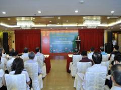 Đảng ủy Khối Doanh nghiệp ngoài KVNN quận Thanh Xuân- Hà Nội triển khai Nghị quyết của Đảng ủy