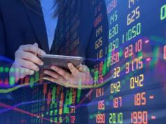 Cổ phiếu bluechips kéo chứng khoán đồng loạt ghi điểm