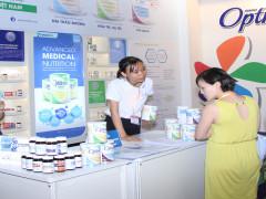 Triển lãm Pharmed & Healthcare Vietnam quay trở lại với quy mô lớn hơn