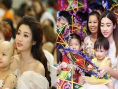Chia sẻ của Đỗ Mỹ Linh khi trở thành Hoa hậu Việt Nam đầu tiên đăng ký hiến tạng