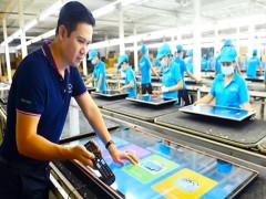 Lo hàng Trung Quốc 'mượn đường', 'mượn xuất xứ' Việt Nam để vào Mỹ