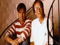 Bill Gates gọi Steve Jobs là