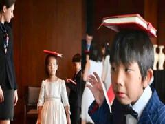 Chi tiền cho con học làm quý tộc, phụ huynh Trung Quốc bị ném đá dữ dội