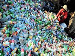 Việt Nam vào top nhập khẩu phế liệu nhựa nhiều nhất thế giới