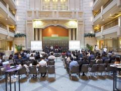 Startup kêu gọi  đầu tư vào VDES công nghệ ứng dụng ngành sự kiện