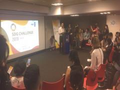 SDG Challenge 2019 - Cuộc thi tìm kiếm giải pháp sáng tạo cải thiện tiếp cận cho người khuyết tật