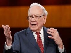 Tỷ phú Warren Buffett bật mí cách đơn giản gia tăng thu nhập