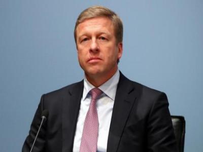 BMW có Giám đốc điều hành mới