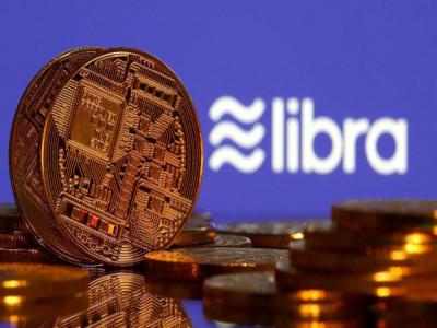 Facebook lên tiếng trấn an về dự án tiền ảo Libra