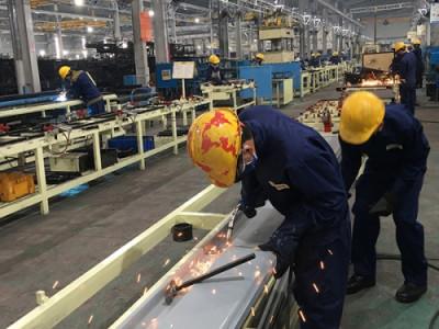 Chính sách công nghiệp 4.0: Việt Nam phải chủ động tìm đường