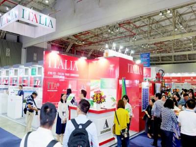 Doanh nghiệp Ý muốn tìm kiếm thêm đối tác mới tại Việt Nam