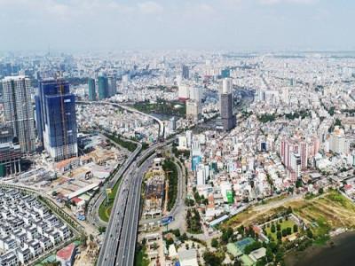 Triển vọng thị trường bất động sản TP.HCM cuối năm 2019