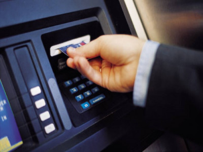 BHXH quận Kiến An, Hải Phòng chi trả trợ cấp BHXH qua tài khoản ATM