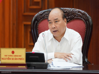 Thủ tướng kêu gọi doanh nghiệp Singapore đầu tư vào hàng không, ngân hàng, logistics...