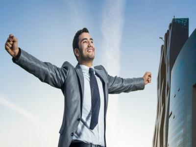 Giải mã doanh nhân thành công