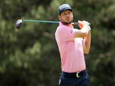 Nhà vô địch U.S. Amateur giành được thẻ thành viên PGA Tour tạm thời