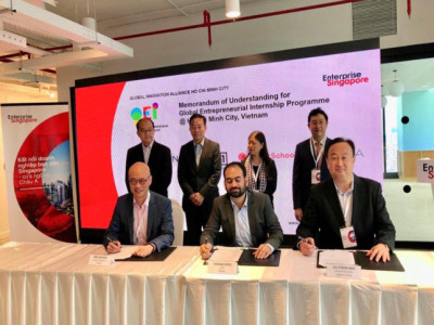 Finaxar mở rộng liên kết nhắm cung cấp dịch vụ tài chính cho SMEs Việt