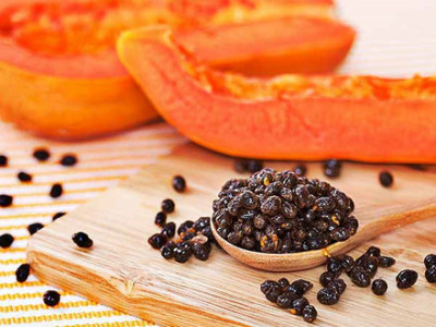 Hạt đu đủ có vô số lợi ích sức khỏe đáng kinh ngạc