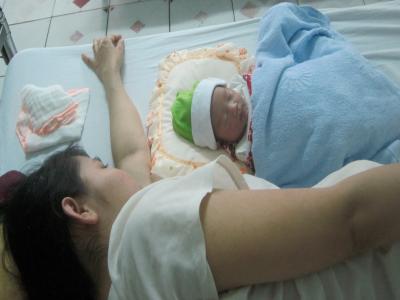Bí kíp giúp phụ nữ sau sinh nhanh chóng lấy lại sức khỏe