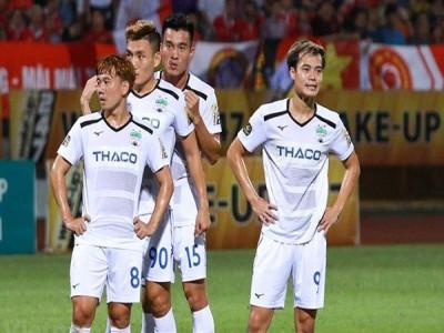 Sở hữu nhiều tuyển thủ quốc gia, tại sao HAGL vẫn đứng trước nguy cơ rớt hạng?