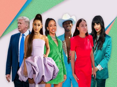 BTS, Tổng thống Donald Trump lọt Top 25 người có ảnh hưởng nhất trên Internet năm 2019