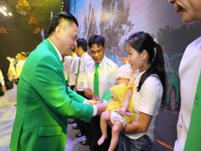 """26 năm Tập đoàn Mai Linh: Hơn 100 """"chuyến xe kỳ diệu"""" được ghi nhận Kỷ lục Việt Nam"""