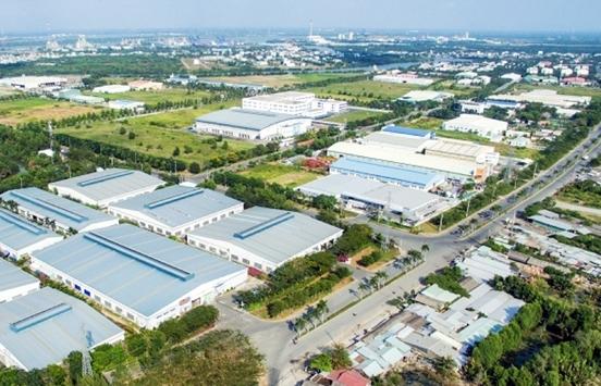 Phát triển khu, cụm công nghiệp tại Hà Nội: Hiện đại, thân thiện môi trường