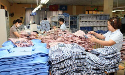 """Xuất khẩu vẫn bỡ ngỡ với """"sân nhà"""" ASEAN"""