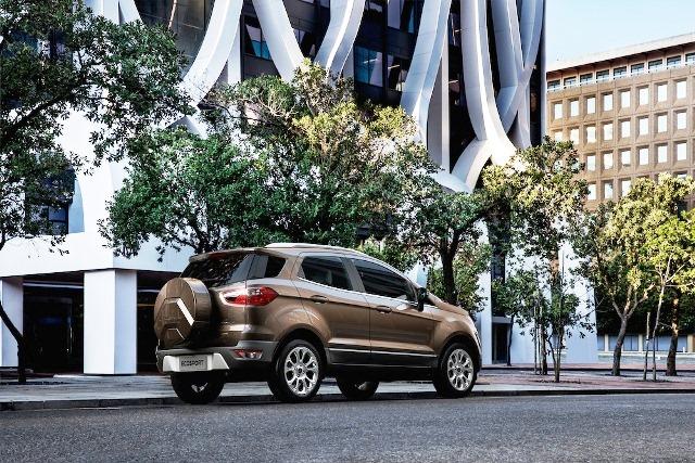 Ford Việt Nam công bố doanh số quý II đầy ấn tượng