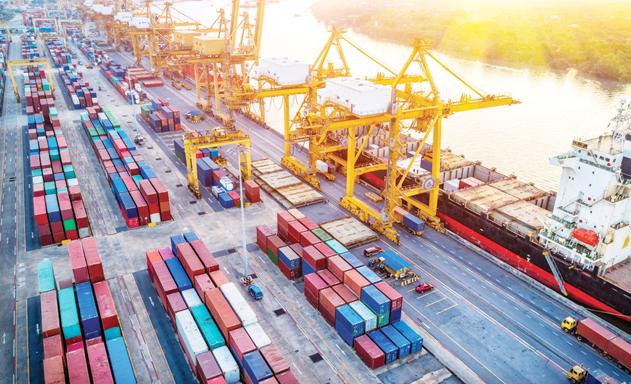 Hút vốn ngoại, nguy cơ hạ tầng logistics lỡ nhịp