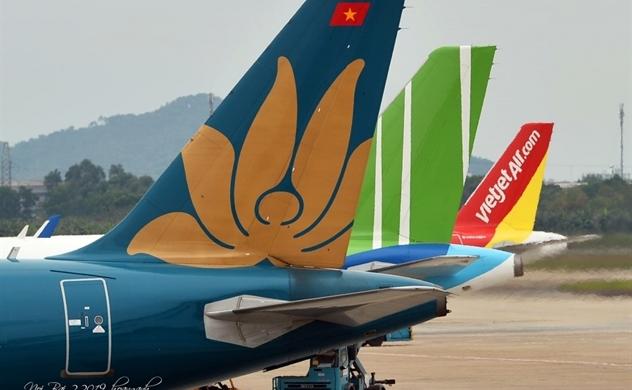 Bầu trời Việt Nam sẽ thêm phần chật chội