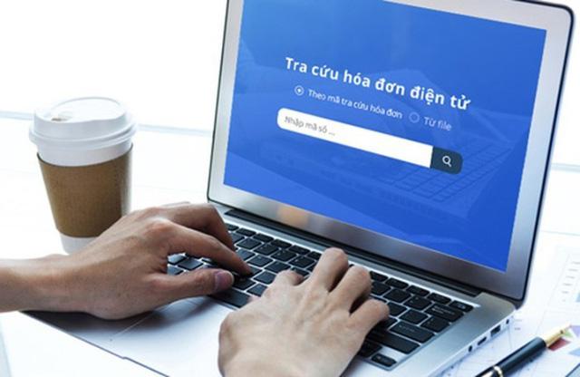 Doanh nghiệp ngóng thông tư hướng dẫn về hóa đơn điện tử