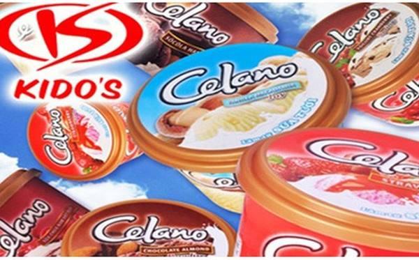 Tập đoàn KIDO: Lợi nhuận tăng trưởng 6 tháng chủ yếu từ ngành hàng lạnh