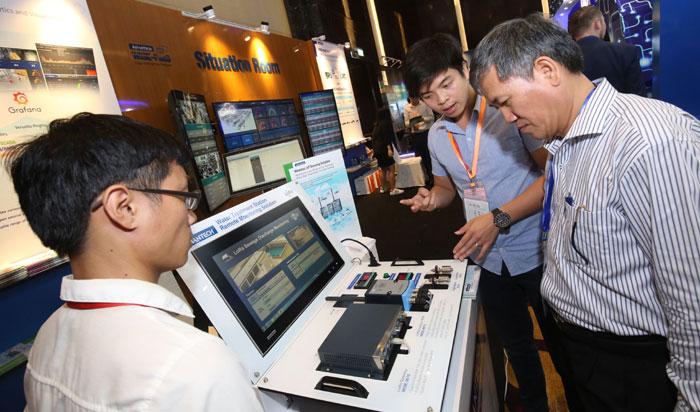 Làn gió mới cho giới startups Hà Nội