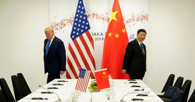 Nhìn lại 1 năm chiến tranh thương mại: Mỹ và Trung Quốc đã mất những gì?