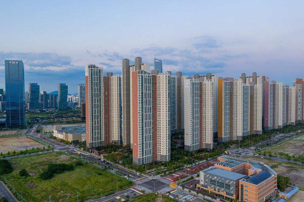 Bùng nổ siêu đô thị thông minh - món hời cho nhà đầu tư TQ
