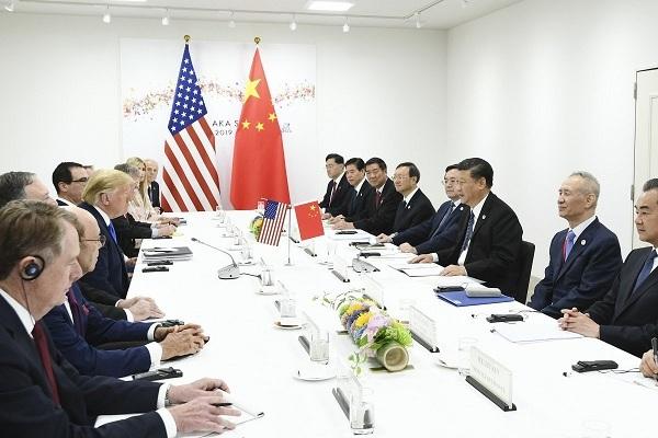Những thứ có thể khiến thỏa thuận thương mại Mỹ-Trung 'đứt gánh'