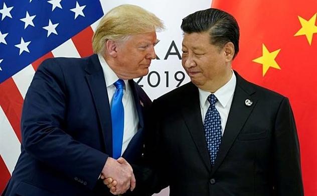 Mặc cho Trump hối thúc mua thêm nông sản, Trung Quốc vẫn tỏ ra hờ hững